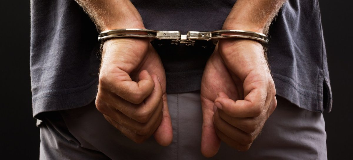 Polícia Civil de Sergipe prende suspeito de estupro na Bahia