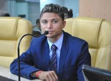 Direção do Cidadania acata Conselho de Ética e expulsa o vereador Palhaço Soneca