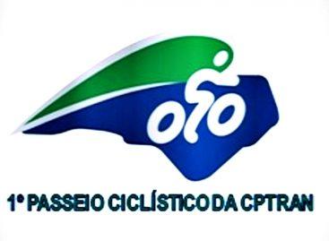CPTran promove passeio ciclístico em alusão à Semana Nacional do Trânsito