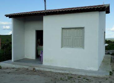 Funasa Sergipe entregará novas moradias em Poço Redondo