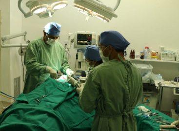 Governo do Estado realiza mais de 13 mil procedimentos cirúrgicos