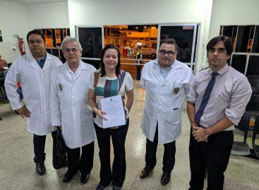 Prefeitura de Aracaju reabre ala cirúrgica do hospital Fernando Franco