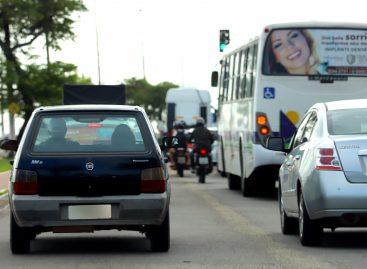 Trecho da Avenida Euclides Figueiredo será bloqueado