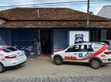 Sergipano foragido da justiça é preso em Marechal Deodoro, Alagoas