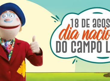 Sergipe comemora a 15ª edição do Dia Nacional do Campo Limpo