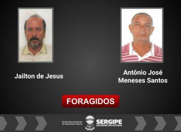 Polícia procura dois suspeitos de vender terrenos ilegalmente
