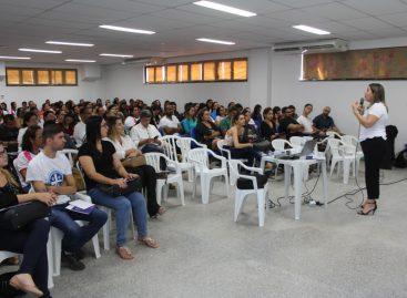 Lagarto participa do Projeto Planifica SUS ao lado de cinco municípios