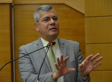 Iran diz que há uma letargia com política de arrecadação do estado