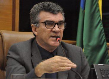 Garibalde aponta preocupação com trabalhadores da empresa Alma Viva