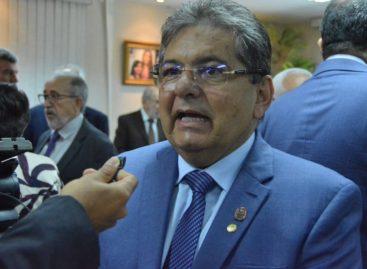 Deputado da Paraíba pede união da classe política do Nordeste