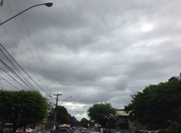 Marinha do Brasil emite novo alerta de mau tempo para Sergipe
