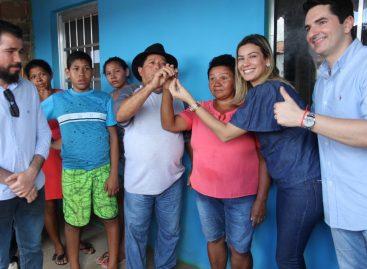 Morada Nova é lançado pela Prefeitura de Lagarto com entrega de casas