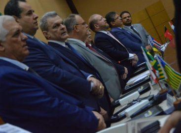 Deputados do NE querem garantia de direitos na Reforma da Previdência