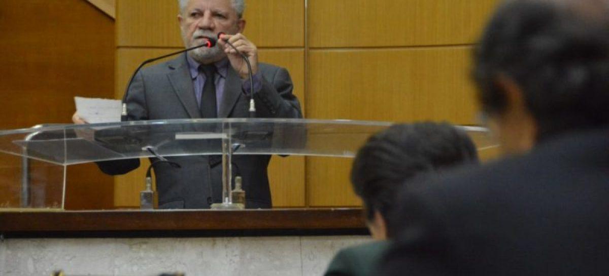 Gualberto critica medida provisória sobre jornada de trabalho
