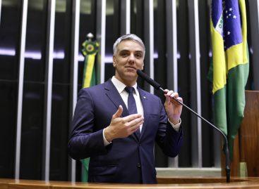 Fábio Reis pede isenção de ICMS para produtos agrícolas