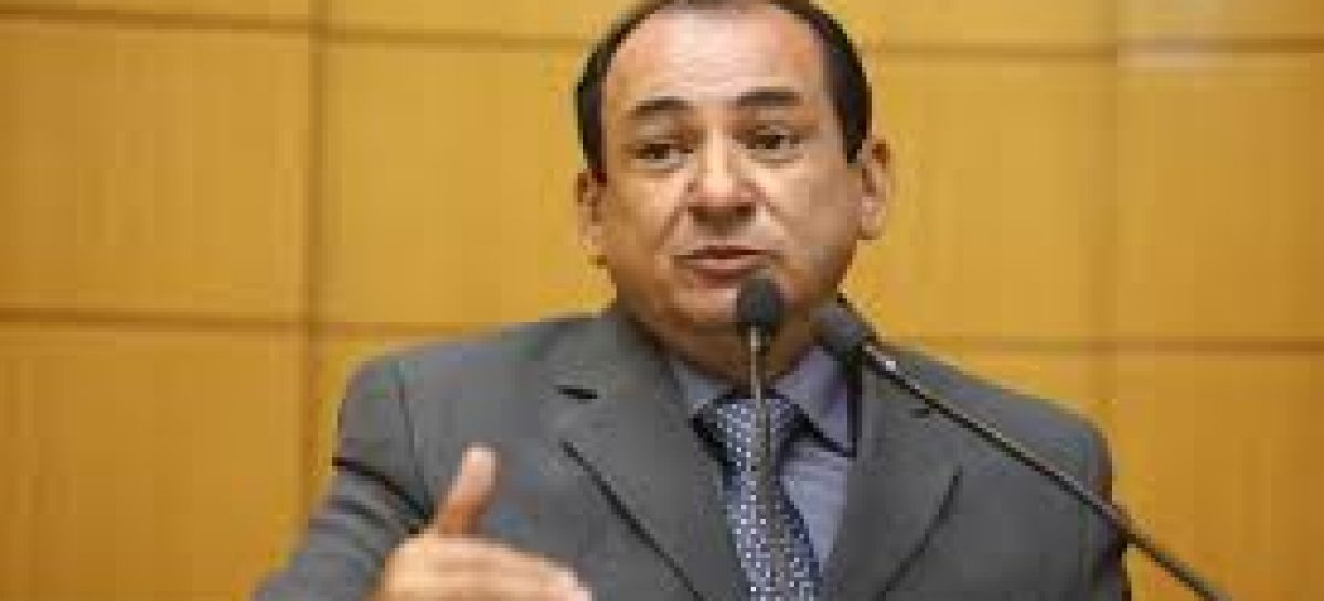 STF vai decidir sobre retorno de Valmir Monteiro à Prefeitura de Lagarto