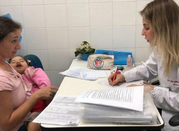Município de Itabaiana passa a oferecer atendimento neuropediárico