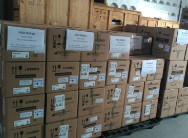 Secretaria de Estado da Saúde distribuirá 120 equipamentos médico-hospitalares