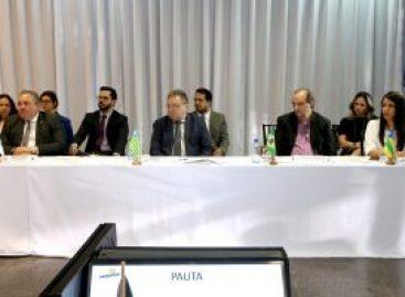 Reunião discute a primeira compra integrada do Consórcio Nordeste