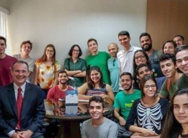 Estudantes de Medicina da UFS conhecem a Assembléia Legislativa