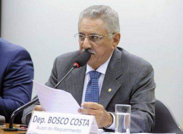 Deputado sergipano quer frear compras desnecessárias da administração pública