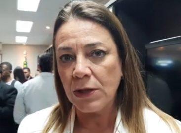 Mulheres na política: deputada diz que nº cresce a passos de tartaruga