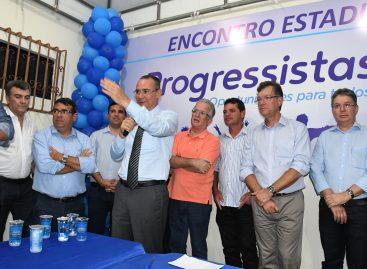 Progressistas realiza Encontro Estadual e filiações partidárias fortalecendo a sigla