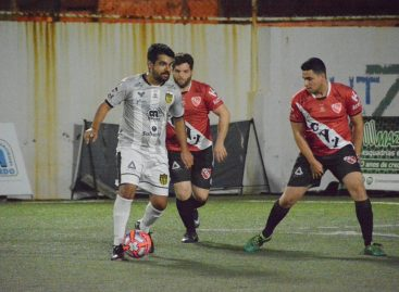 FF Libertadores: FF Penarol goleia FF Independiente e assume a liderança