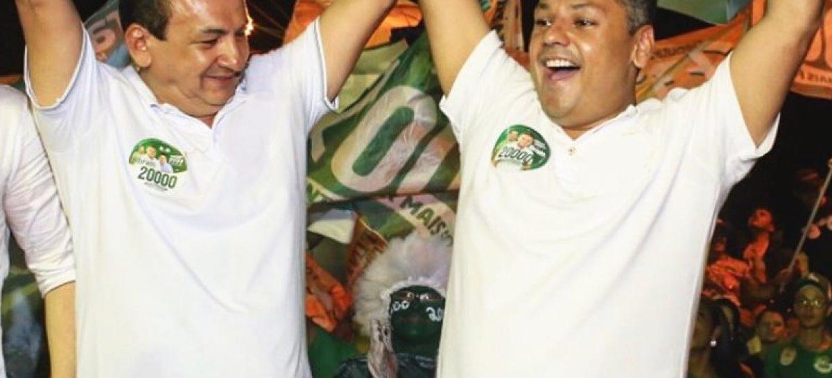 """Após ser absolvido, Ibrain Monteiro: """"Agora eu tenho paz para trabalhar"""""""