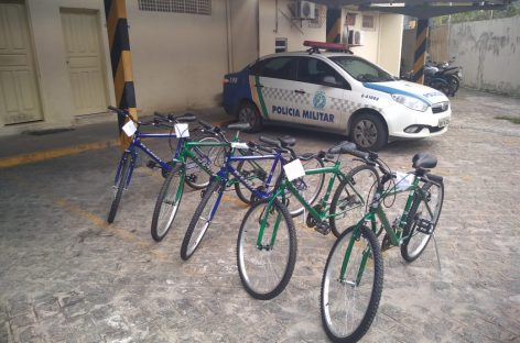 CPTRAN fará passeio ciclístico em alusão à Semana Nacional do Trânsito