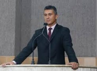 Zezinho do Bugio diz que continuará defendendo a gestão de Edvaldo Nogueira