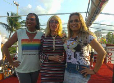 PL declara a Parada LGBT como patrimônio cultural do município de Aracaju