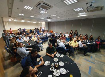 Pesquisa da ABIH-SE mostra números da crise do Turismo em Sergipe