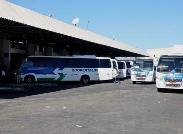 Tarifa do transporte intermunicipal sofre reajuste de 6,95% em Sergipe