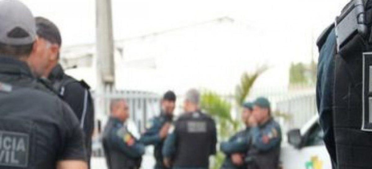 Bairro Santa Maria em Aracaju, registra 50 dias sem homicídios dolosos