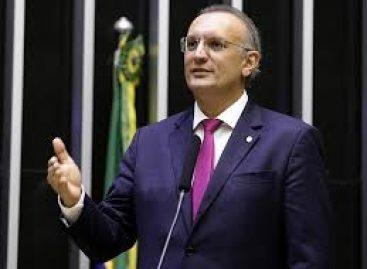 Fábio Henrique está concorrendo a prêmio de melhor deputado do Brasil