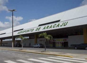 Aeroporto de Aracaju ganha nova frequência para Salvador