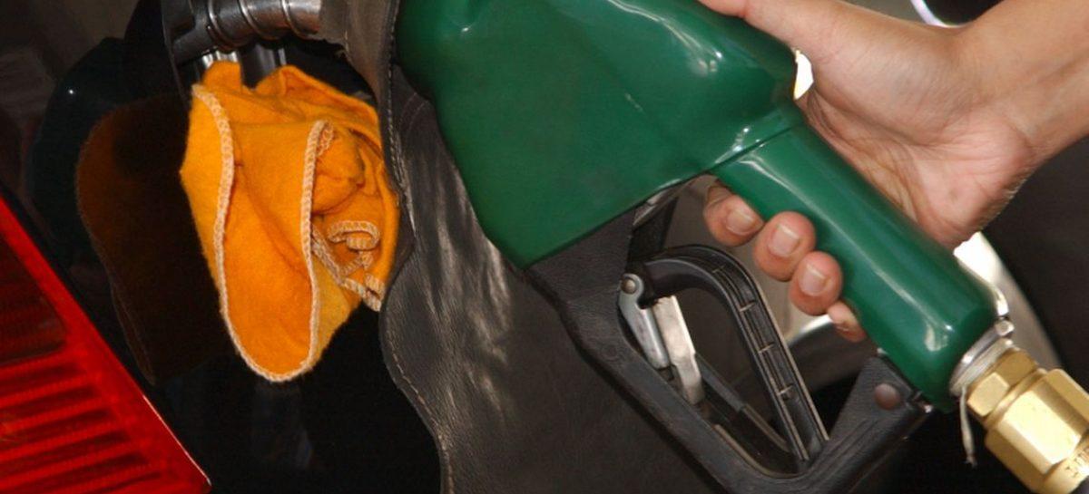Preço médio da gasolina no nordeste é em média R$ 4,54