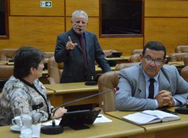 Gualberto convoca sociedade e classe política para defesa da Petrobras em Sergipe