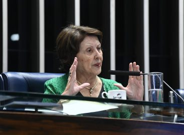 Senadora tenta liberar recursos para municípios sergipanos