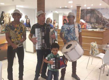 Destino Sergipe é promovido na cidade de Salvador, no estado da Bahia