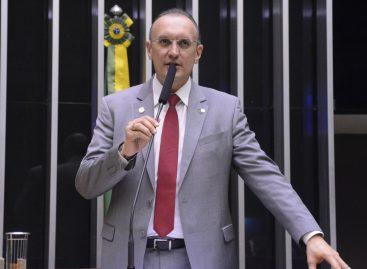 Fábio defende votação para formação da Polícia Penal ainda essa semana