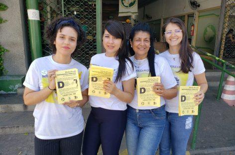 Defensoria Pública lança campanha pela prevenção ao suicídio
