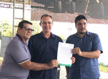 Zezinho Sobral dialoga com produtores sobre redução do ICMS do milho