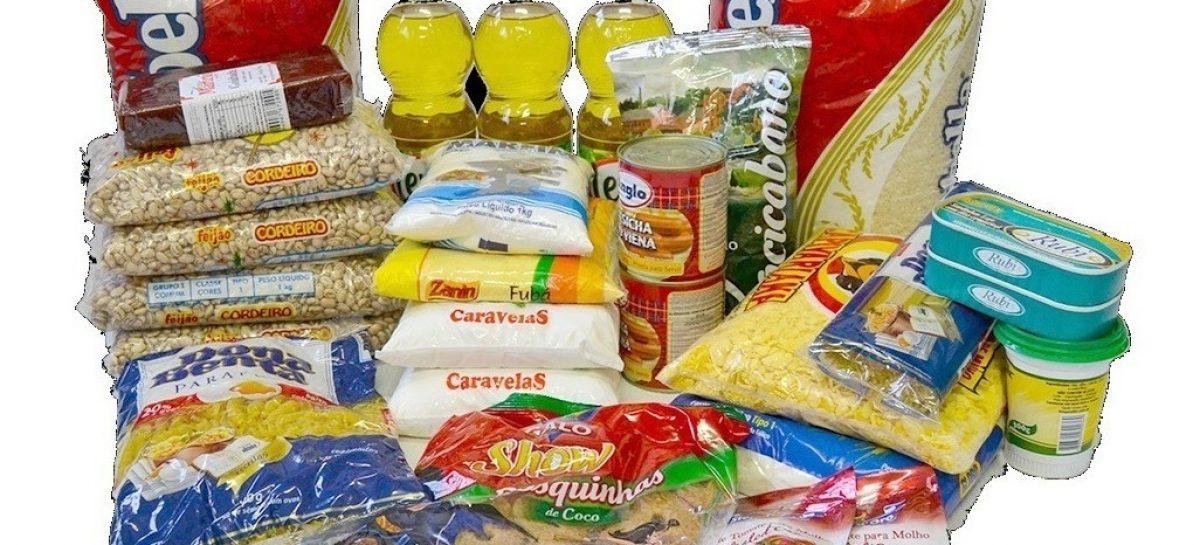 Prefeitura disponibiliza pesquisa comparativa dos preços dos produtos da cesta básica