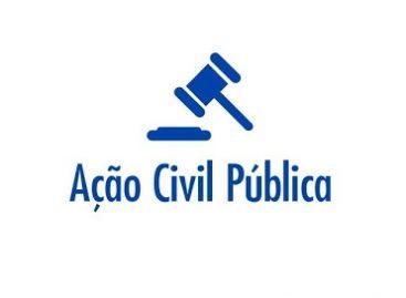 MP ingressa com ação para que Prefeitura de Itaporanga realize concurso público