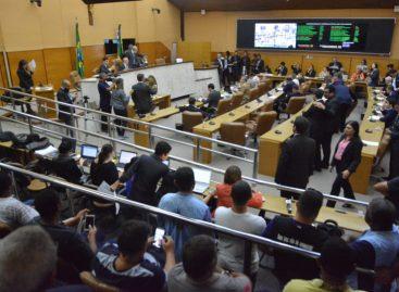 Deputados votam e aprovam a retomada do subsídio dos militares da reserva