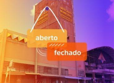 Confira o horário de funcionamento dos serviços municipais no 7 de Setembro