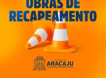 Prefeitura informa que Beira Mar continua em meia pista nesta sexta-feira, 27