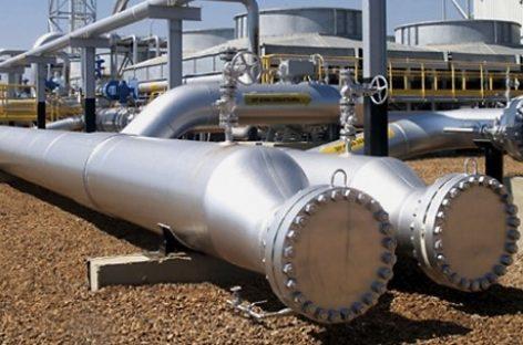Valor Econômico destaca estudos que apontam importância da construção de gasodutos em Sergipe